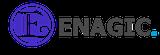 Cty Enagic Dẫn Đầu Thế Giới Về Máy Lọc Nước Điện Giải Logo