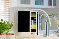 Giá của máy lọc nước Kangen phụ thuộc vào nhiều yếu tố