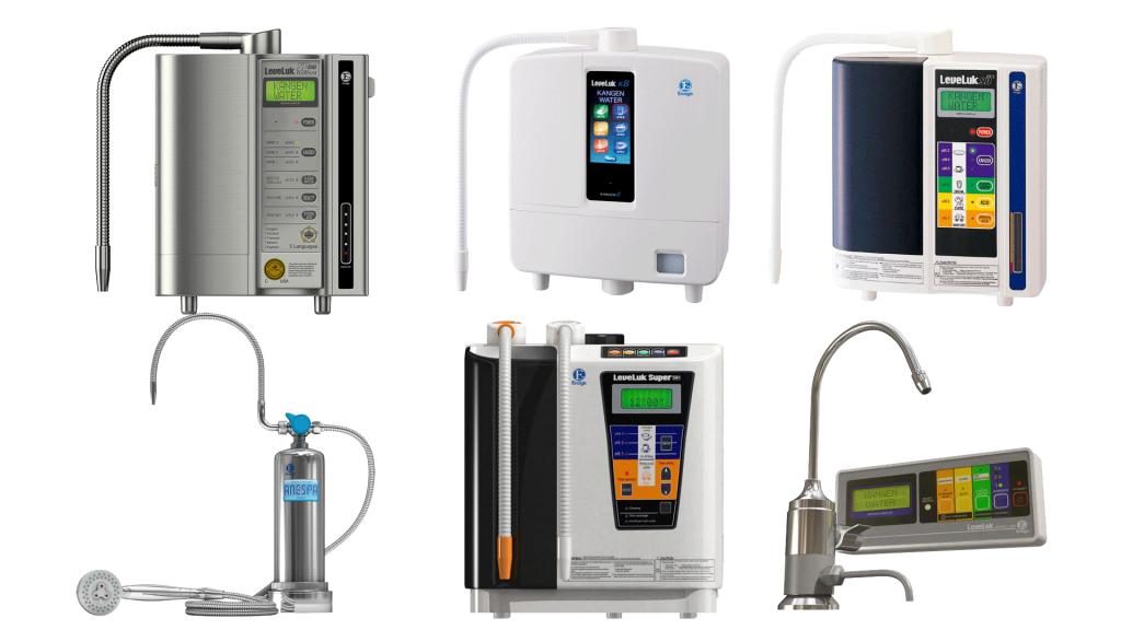 Giá máy lọc nước Kangen chính hãng hiện nay bao nhiêu?