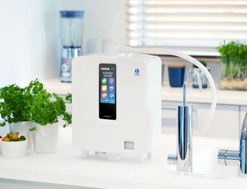 Cách bảo trì máy lọc nước Kangen giúp bạn có thể sử dụng máy bền lâu hơn