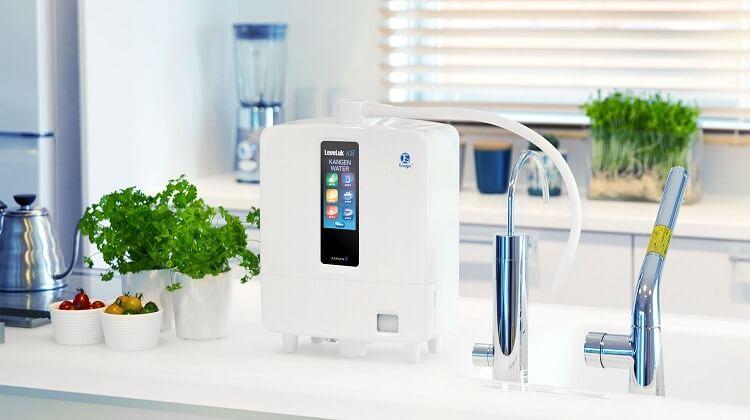 Bảo trì máy lọc nước Kangen là giải pháp tiết kiệm chi phí hiệu quả