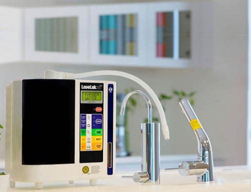 Cách sử dụng máy lọc nước Kangen đơn giản hiệu quả bạn nên áp dụng ngay