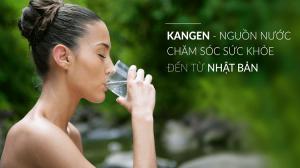 Sử dụng nước pH từ 8.0 - 10.0 uống hàng ngày rất tốt cho sức khỏeSử dụng nước pH từ 8.0 - 10.0 uống hàng ngày rất tốt cho sức khỏe