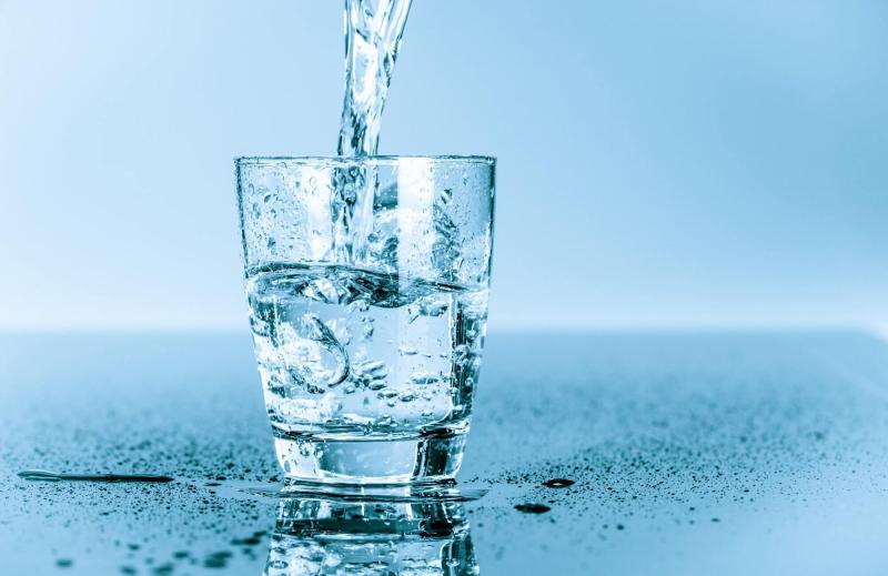 Nước có nồng độ ion hydro thấp có tính kiềm